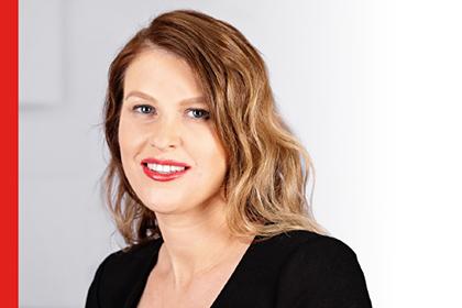 Vanessa MacDonald DBL Solicitors